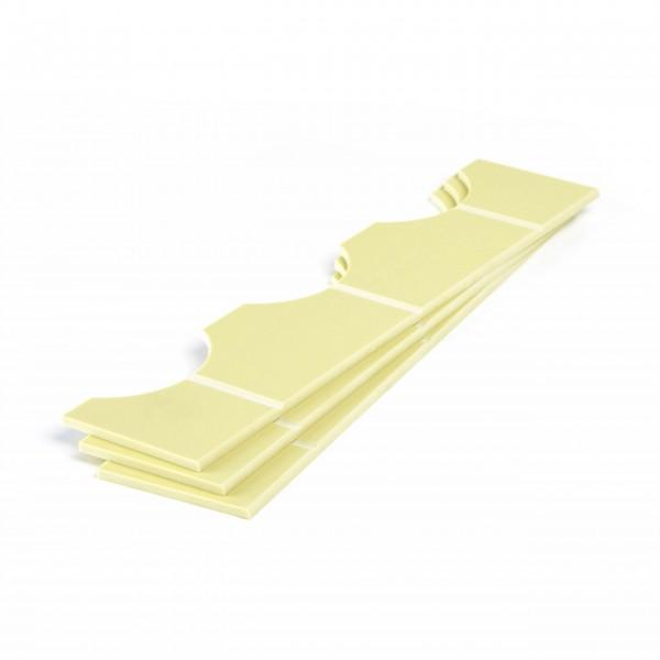 90050900003 Plastic Vanes Set