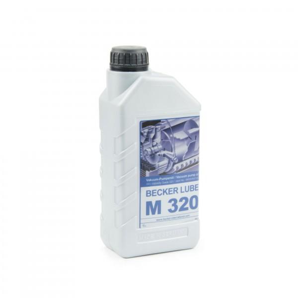96000500100 Oil GB-LUBE M320