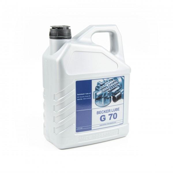 96001200000 Oil GB-LUBE G70