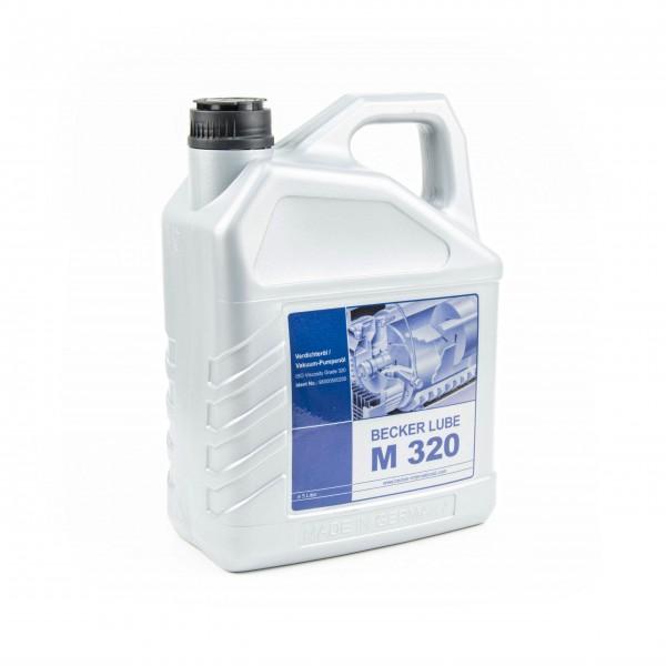 96000500200 Oil GB-LUBE M320
