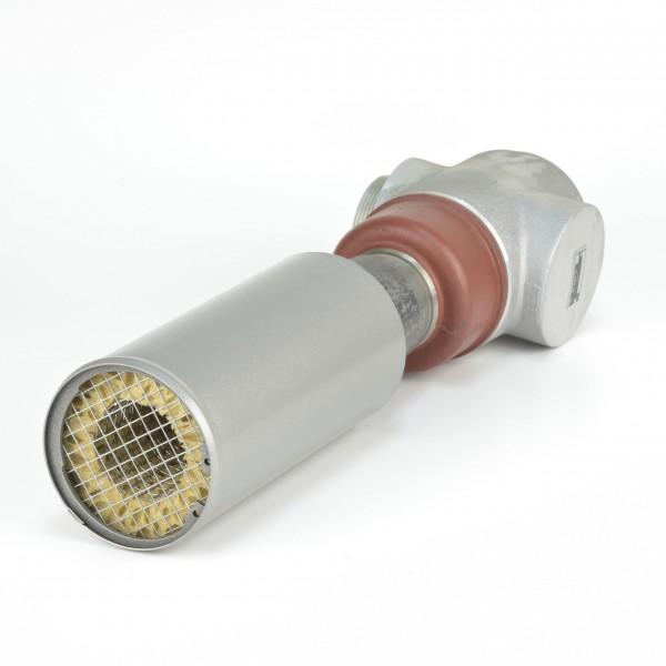 53500000609 Vacuum Safety Valves