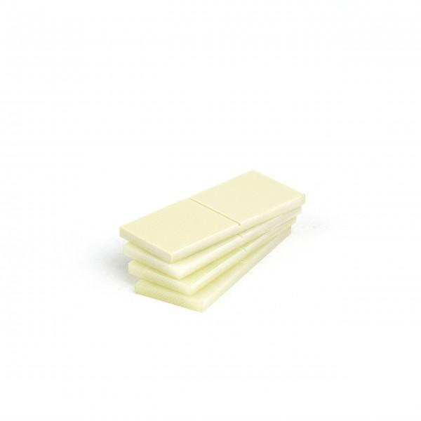 90052600004 Plastic Vanes Set